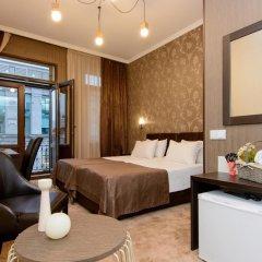 Отель King David 3* Стандартный номер с 2 отдельными кроватями фото 20