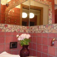 Отель Casa Orefici Генуя ванная