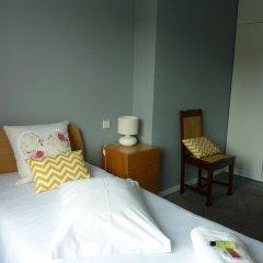 Hostel Cruz Vermelha комната для гостей фото 2