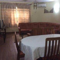 Отель Osda Guest House 2* Апартаменты с различными типами кроватей фото 10