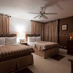 Отель Mynt Retreat Bed and Breakfast 3* Стандартный номер с различными типами кроватей фото 3