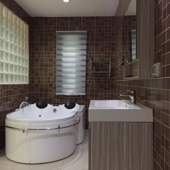 Отель Kamala Tropical Garden 3* Студия с двуспальной кроватью фото 4