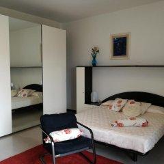 Отель Alba Chiara Номер Делюкс фото 2