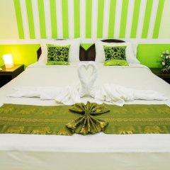 Отель The Grand Orchid Inn 2* Номер Делюкс разные типы кроватей фото 14