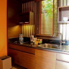 Sri Panwa Phuket Luxury Pool Villa Hotel 5* Люкс с двуспальной кроватью фото 17