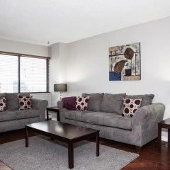 Отель Obasa Suites Saskatoon комната для гостей фото 5