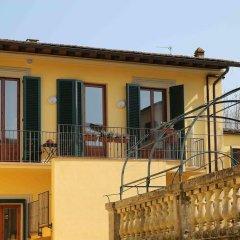 Апартаменты Apartment Certosa Suite вид на фасад