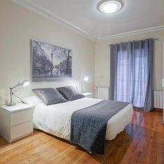 Апартаменты SanSebastianForYou Zabaleta Apartment комната для гостей фото 3
