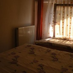 Esin Турция, Анкара - отзывы, цены и фото номеров - забронировать отель Esin онлайн комната для гостей фото 5