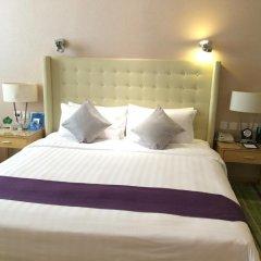 The Bauhinia Hotel комната для гостей фото 4