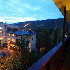 Отель Apartament Zakopane Закопане балкон