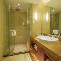 AVIC Hotel Beijing 4* Стандартный номер с различными типами кроватей фото 4