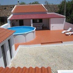 Отель Algarve Right Point бассейн