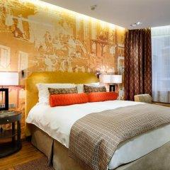 Отель Indigo Санкт-Петербург - Чайковского 4* Стандартный номер фото 3