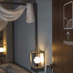 Отель Barolo Rooms Affittacamere Здание Barolo удобства в номере фото 2
