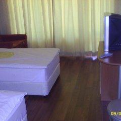 Hotel Kiparis 2* Стандартный номер с различными типами кроватей фото 14