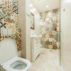 Апарт-отель Delta ванная фото 2