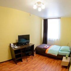 Гостиница Афины комната для гостей фото 3