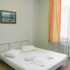 Аскет Отель на Комсомольской 3* Бюджетный номер с разными типами кроватей фото 14
