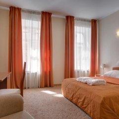 Мини-отель Соло на Большом Проспекте комната для гостей фото 4
