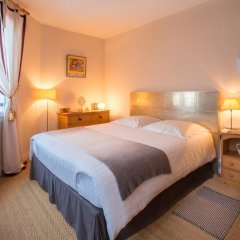 Отель Chambres d'hotes La Maison Hippolyte комната для гостей фото 2