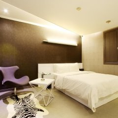 Art Hotel 3* Стандартный номер с различными типами кроватей фото 2