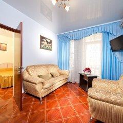 Гостевой Дом Имера Люкс с разными типами кроватей фото 2