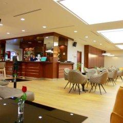 Hotel Fieri интерьер отеля фото 3