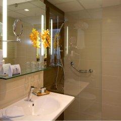 Expo Congress Hotel 4* Улучшенный номер с различными типами кроватей