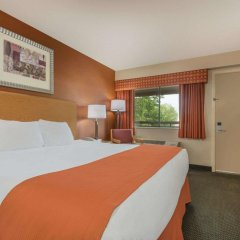 Отель Days Inn Columbus Fairgrounds Стандартный номер фото 5