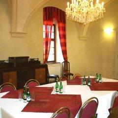 Отель Adalbert Ecohotel Чехия, Прага - 3 отзыва об отеле, цены и фото номеров - забронировать отель Adalbert Ecohotel онлайн помещение для мероприятий фото 2