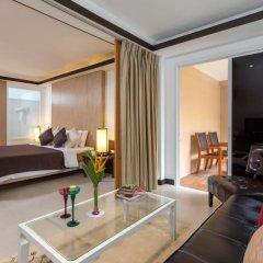 Отель Best Western Premier Bangtao Beach Resort And Spa 4* Полулюкс фото 2