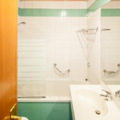 Отель Ostello Bello Grande Кровать в общем номере с двухъярусной кроватью фото 9
