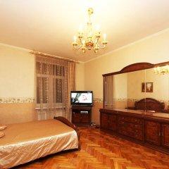 Апартаменты Apart Lux Генерала Ермолова Апартаменты с различными типами кроватей