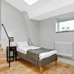 Отель Avenue A1 Улучшенные апартаменты с различными типами кроватей фото 12