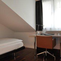 Отель St. Josef Цюрих комната для гостей фото 5