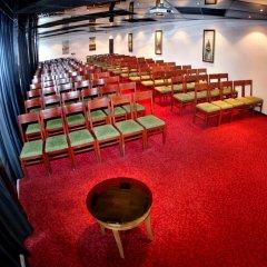 Отель Ontur Otel Iskenderun Искендерун помещение для мероприятий фото 2