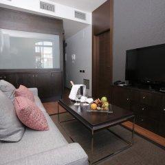 Апартаменты Suites Center Barcelona Apartments Апартаменты с различными типами кроватей фото 6