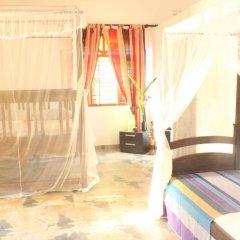 Отель Dionis Villa 3* Улучшенные семейные апартаменты с двуспальной кроватью фото 4