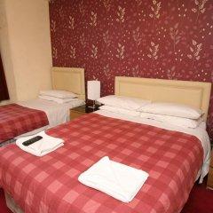 Clifton Hotel 3* Стандартный номер фото 3