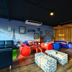 Отель Modern Thai Suites Таиланд, Пхукет - отзывы, цены и фото номеров - забронировать отель Modern Thai Suites онлайн детские мероприятия фото 2