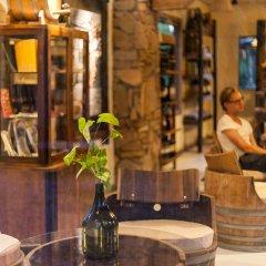 Отель Cabañas Y Suites Villa Bonita Вейнтисинко де Майо гостиничный бар