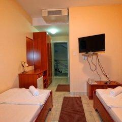 Hotel Podostrog 3* Стандартный номер с 2 отдельными кроватями фото 3