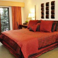 Отель The Eagle Inn 3* Номер Делюкс с различными типами кроватей фото 14