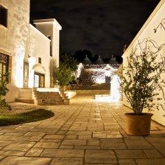 Отель Masseria Quis Ut Deus 4* Стандартный номер фото 13
