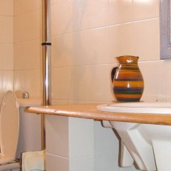 Отель Вилла Деленда ванная фото 2