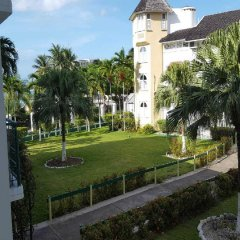 Отель SandCastles Deluxe Beach Resort фото 5
