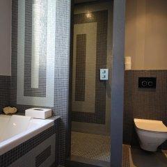 Отель Villa du Square ванная фото 2