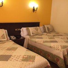 Отель Hostal Odesa комната для гостей фото 4