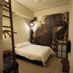 Отель Lane to Life 2* Стандартный номер с двуспальной кроватью фото 6